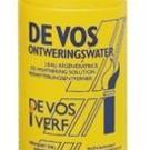 Ontweringswater