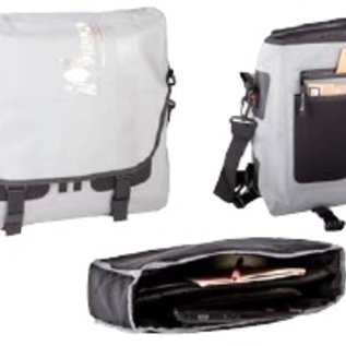 AMPHIBIOUS Zenith waterproof shoulder bag