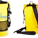 AMPHIBIOUS Quota watertight backpack