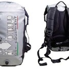 AMPHIBIOUS Overland Light lightweight and comfortable watertight backpack