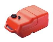 Brandstoftank bb-motor