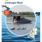 ANWB Wateratlas Limburgse Maas M
