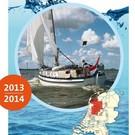ANWB Wateratlas IJsselmeer Y