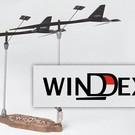 Windverklikker Windex 10