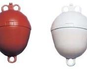 Meerboeien & Ankerballen