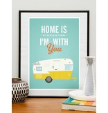 Restyle poster home is XL