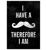 Restyle poster mustache