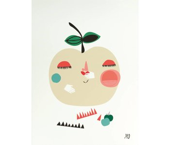 A3 poster apple