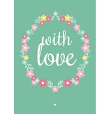 Petite Louise poster With Love
