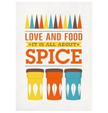 Restyle poster spice