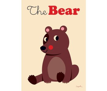 poster the bear