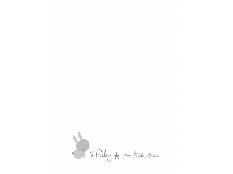 Petite Louise kaart uil