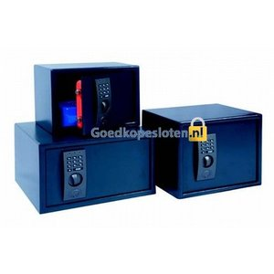 Safebox 33 liter