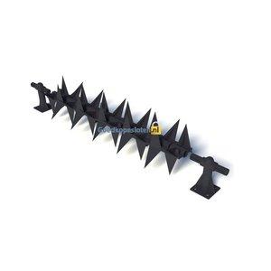 Secu Secumax Anti-klimstrip Pro zwart
