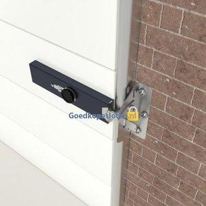 Secu Secumax Sectionaal garagedeur-beveiliging skg**