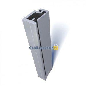 Secu Secustrip type 2 alu line 'verschillende maten' anti-inbraakstrip skg**