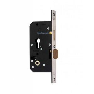 Nemef 4429 Veiligheidscomfortslot Rechthoekig PC72 DM55 SKG**