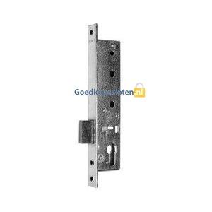 Nemef 9651 smal kast deurslot DM