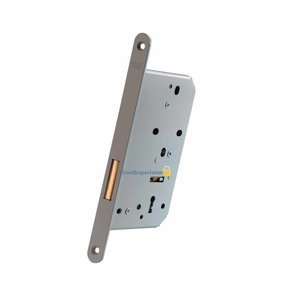 Nemef 636 Kast deurslot projectsloten