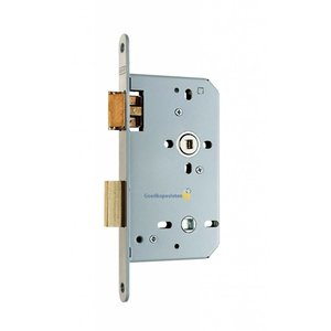 Nemef 644 Badkamer/WC deurslot