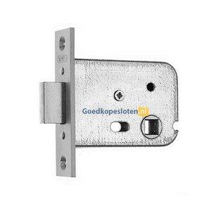 Nemef 404 Badkamer Wc deurslot DM57