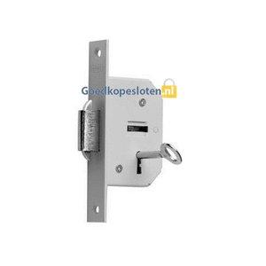 Nemef 605 Haakschoot deurslot