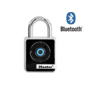 Masterlock MasterLock Hangslot met bluetooth 4400EURD