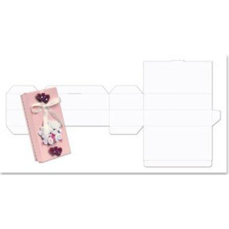 Dekoration Schachtel Gestalten / Boxe ... paquetes de regalo de cartón
