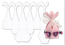 Dekoration Schachtel Gestalten / Boxe ... Gift packs of cardboard