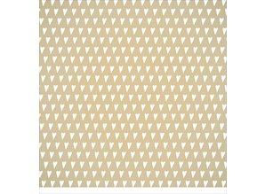 Designer Papier Scrapbooking: 30,5 x 30,5 cm Papier Scrapbooking paper: small gold hearts
