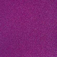 Designer Papier Scrapbooking: 30,5 x 30,5 cm Papier Scrapbooking-Papier: Glitter purple velvet
