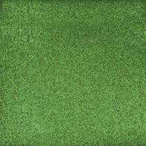 Scrapbooking de papel: Glitter hoja perenne