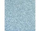 Designer Papier Scrapbooking: 30,5 x 30,5 cm Papier Carta Scrapbooking: Glitter Powder Blue