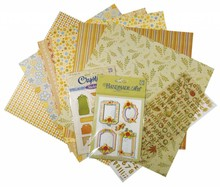 Scrapbooking ... PRETTY Scrapbooking Kit LIMITED!