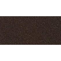 Velourpapier, 20x30cm, d.braun