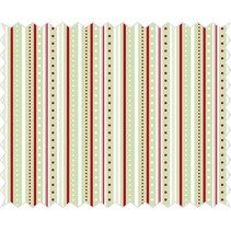 Tela de algodón: juego de tira, verde lima