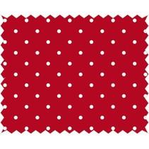 Tela de algodón: Lucky Red Classic,