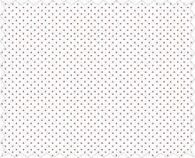 Tante Ema Baumwoll-Stoff: Minikonfetti, rosé