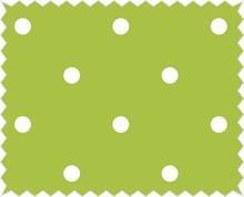Tante Ema Tela de algodón: chartreuse Lucky,