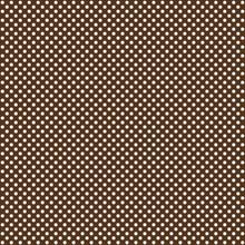 Designer Papier Scrapbooking: 30,5 x 30,5 cm Papier Carta Scrapbooking: Brown Damasco