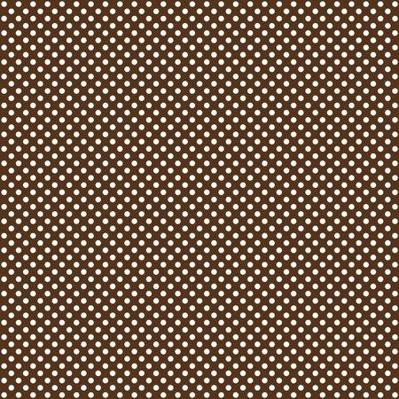 Designer Papier Scrapbooking: 30,5 x 30,5 cm Papier Scrapbooking-Papier:Brown Damask