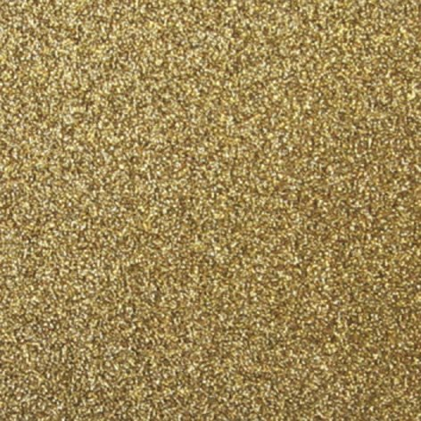 Scrapbooking paper: Glitter gold - Hobby, Crafts and Paperdesign