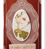 """Exlusiv Kreative Grußkarten:"""" DeLuxé"""", Set für 8 Karten """"Viktorianische Romantik 2"""""""