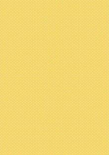 Tante Ema Tela de algodón: Frutas Confetti
