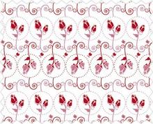 Tante Ema Tessuto di cotone: Lucky - Copy