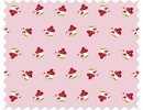 Tante Ema Cotton fabric: Fairy Tale Forest