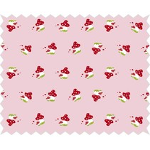 Cotton fabric: Fairy Tale Forest