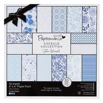 Designer block, 15.0 x 15.0 cm
