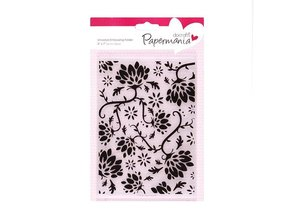 Papermania Embossing Folder