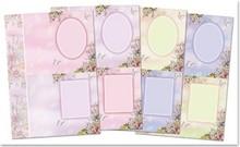 Exlusiv Handcraft la fabbricazione carte per 8 carte